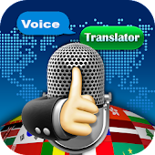 Free Voice Translation