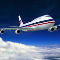 Flight Simulator : Plane Pilot icon