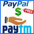 PAYPAL MONEY EARNING-PAYTM MONEY EARNING