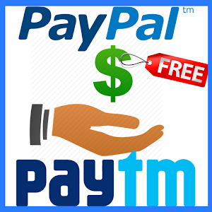 PAYPAL MONEY EARNING-PAYTM MONEY EARNING