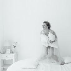 Wedding photographer Viktor Lyubineckiy (viktorlove). Photo of 01.11.2016