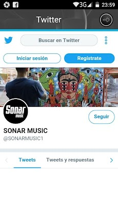 Sonar Music - Androidアプリ | ...