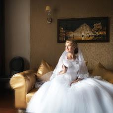 Wedding photographer Tatyana Sarycheva (SarychevaTatiana). Photo of 02.12.2015