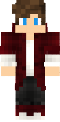 Pvp Boy Nova Skin - Skins fur minecraft pvp