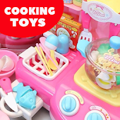 Tải Cooking Toys Videos miễn phí