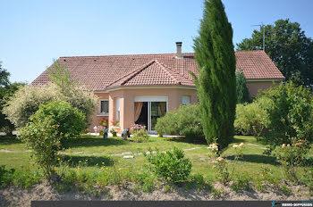 maison à Gouzon (23)