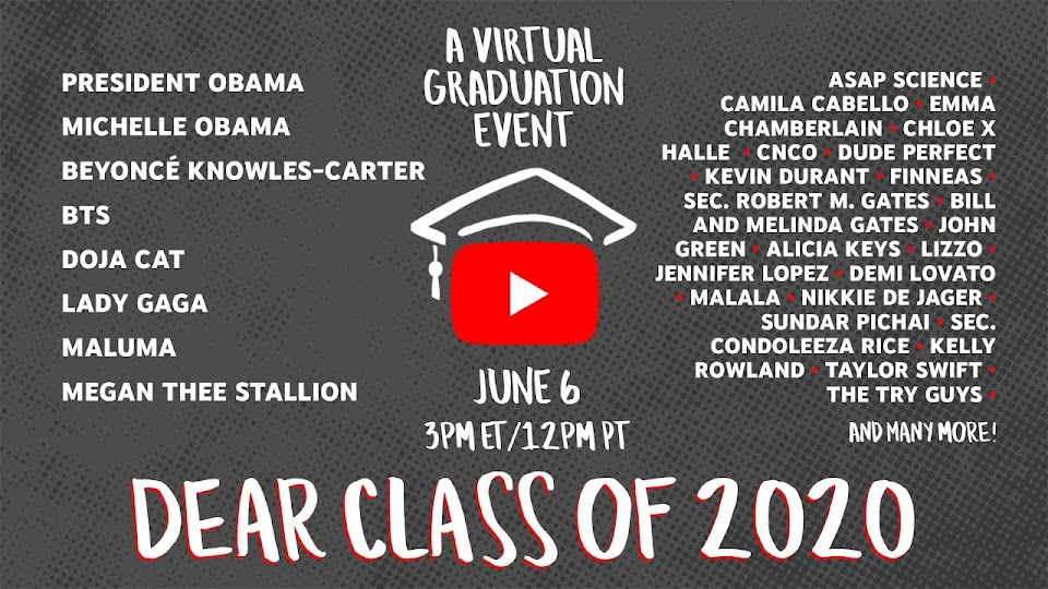 Dear-Class-of-2020-Live-stream