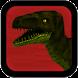 恐竜 - Androidアプリ
