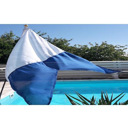 Dykflagga