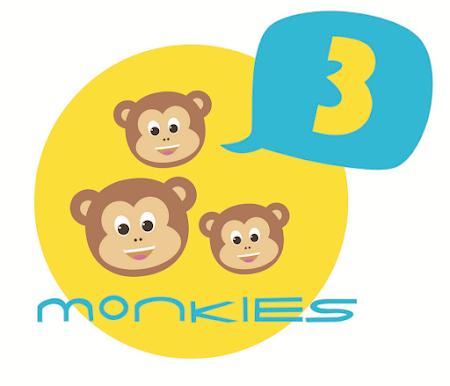 3Monkies Escape Rooms