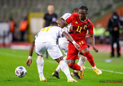 Doku kan Rennes niet helpen bij eerste basisplaats