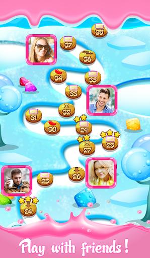 免費下載解謎APP|Gummy Candy Mania app開箱文|APP開箱王