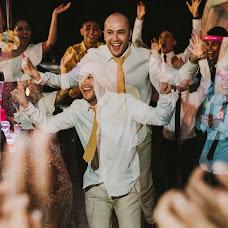 Wedding photographer Sebastián Kazados (RocKazados). Photo of 27.01.2017