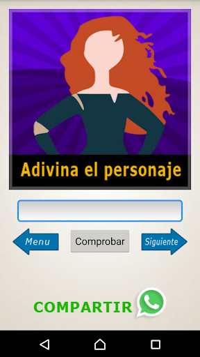 Adivina el Personaje - Siluetas, Emojis, Acertijos screenshot 22