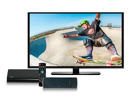 androidtvstreamingbox - Follow Us