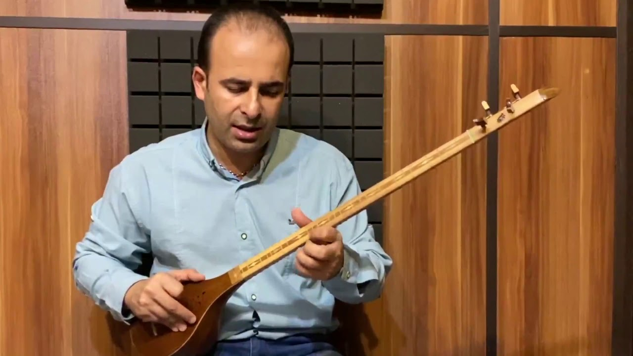 زابل دستگاه چهارگاه ردیف آوازی استاد عبدالله دوامی سهتار نیما فریدونی