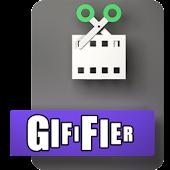 Gififier - The meme maker BETA