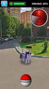 Pocket Unicorn GO - náhled