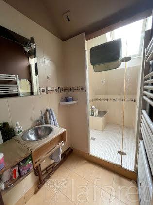 Location appartement 2 pièces 38,08 m2