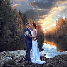 Wedding photographer Irina Yankova (irinayankova). Photo of 08.11.2016
