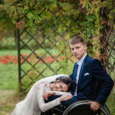 Wedding photographer Pavel Spivak (spivi). Photo of 11.08.2017