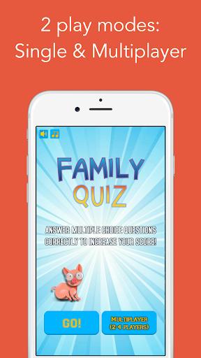 Family Quiz