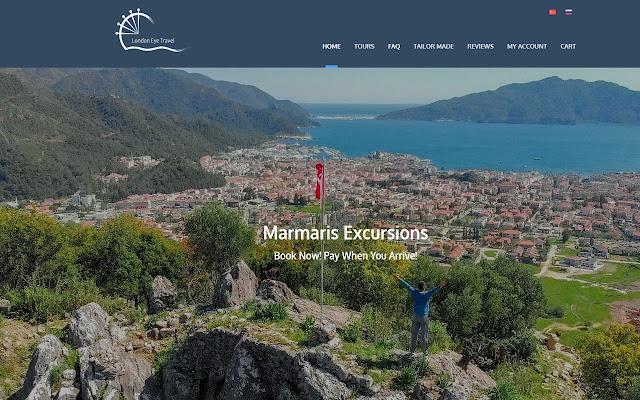 Marmaris Excursions World