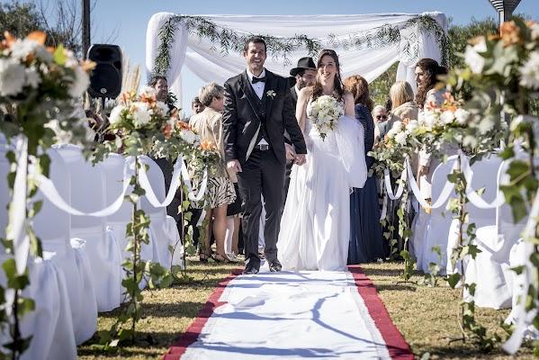 Fotógrafo de bodas Mariano Sosa (MarianoSosa). Foto del 01.07.2017