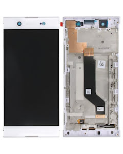 Xperia XA1 Ultra Display Original White