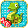 Snack And Ladders Royal King APK