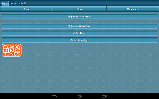 玩免費音樂APP|下載嬰兒的聲音 app不用錢|硬是要APP