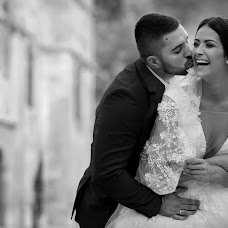 Wedding photographer Nemanja Matijasevic (nemanjamatijase). Photo of 06.10.2017