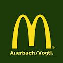 McDonalds Auerbach icon