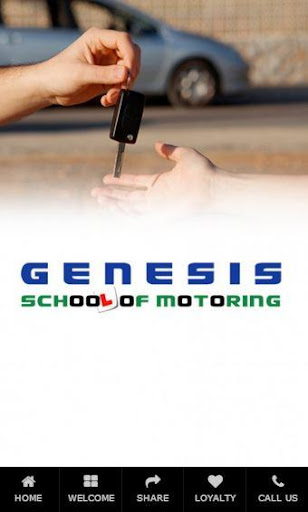 Genesis School of Motoring