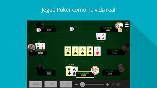 Poker Texas Hold'em Online screenshots 1