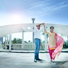 Wedding photographer Neelesh EK (ek). Photo of 28.06.2015