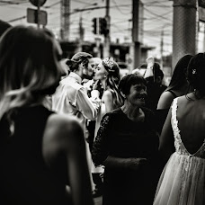 Wedding photographer Aleksandr Pechenov (pechenov). Photo of 29.10.2018