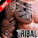 Cool Tribal Tattoo Ideas icon