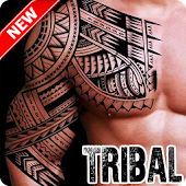 Cool Tribal Tattoo Ideas