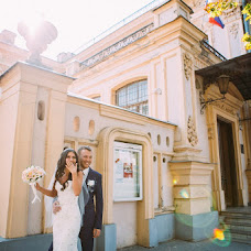 Wedding photographer Anastasiya Dobrica (DobritsaA). Photo of 17.10.2015