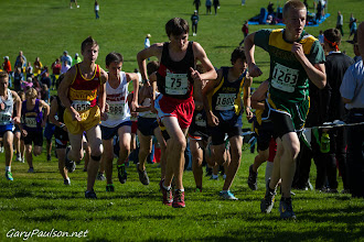 Photo: JV Boys Freshman/Sophmore 44th Annual Richland Cross Country Invitational  Buy Photo: http://photos.garypaulson.net/p218950920/e47eef5c0