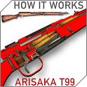 How it works: Type 99 Arisaka icon