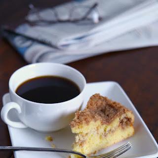 Gluten-Free Bisquick Coffee Cake