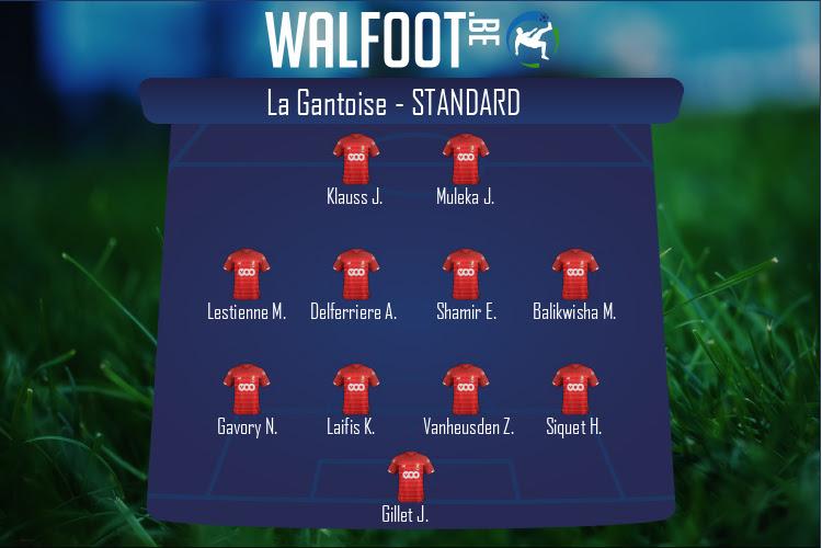 Standard (La Gantoise - Standard)