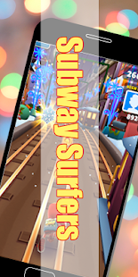 Subway Surfers Walkthrough and Guide - náhled