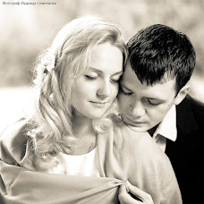 Wedding photographer Nadezhda Semencova (nadin-photo). Photo of 28.02.2013
