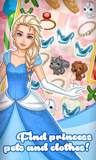 Amazing Princess Match 3