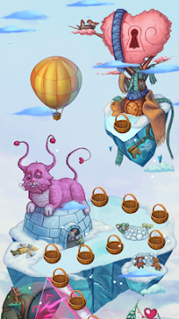 Sky Land (Unreleased) apk screenshot