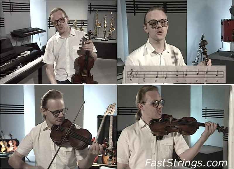 The Violin With Ric Sanders