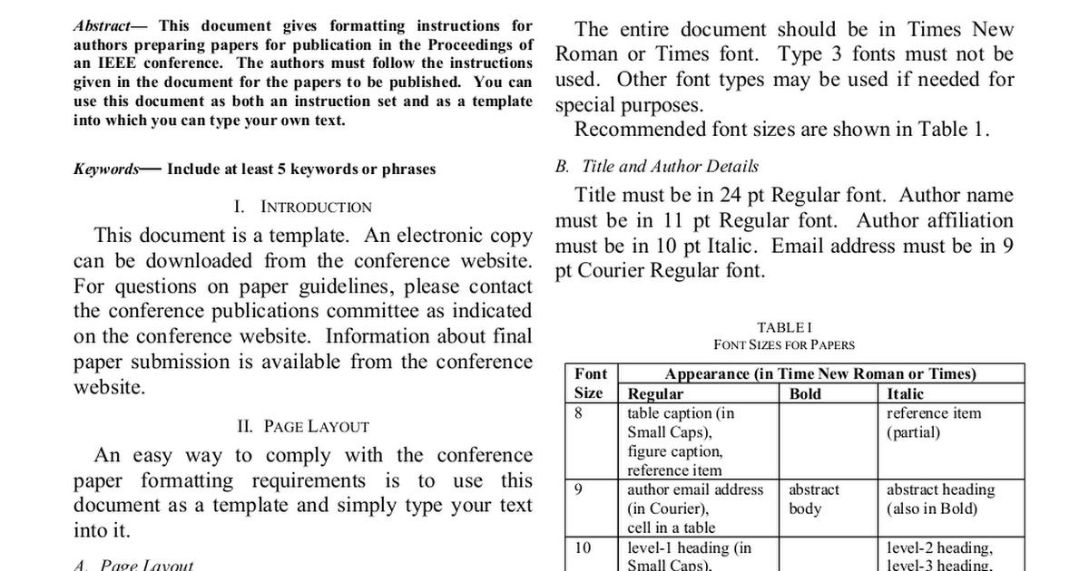 IEEE Paper Format docx - Google Drive